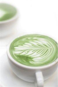 Aiya Matcha Zen Cafe blend (1kg bag)
