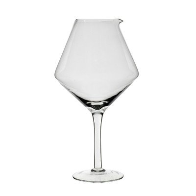 [Burgundy Shape Wine Decanter in Box] (Soho Wine Decanter)