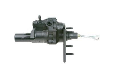 ACDelco 14PB4053 Professional Power Brake Booster Assembly, Remanufactured (Booster Brake Parts)