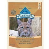 BLU Wild Cat Wt Cont Chick 2lb, My Pet Supplies