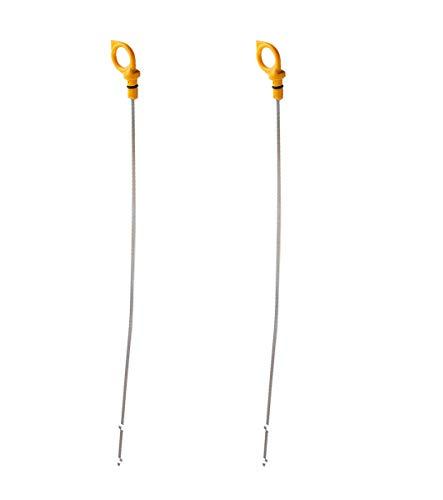 Best Dipsticks & Tubes
