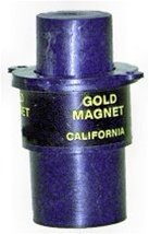 Keene Engineering Gold Magnet A28 by Keene (Prospecting Metal Detector Free Accessories)