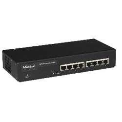 MuxLab, Inc. 500300 VideoEase CATV Distribution Hub, 8 Port