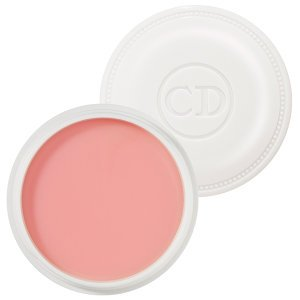 Dior Crème de Rose Smoothing Plumping Lip Balm Size 0.25 oz, (Package Of 2) by Dior