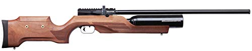 Benjamin Kratos BPK22W .22-Caliber PCP-Powered Multi-Shot Side Lever Hunting Air Rifle