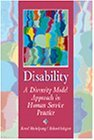 Disability: A Diversity Model Approach in Human Service Practice (Counseling Diverse Populations) by Romel W. Mackelprang (13-Sep-1998) Paperback
