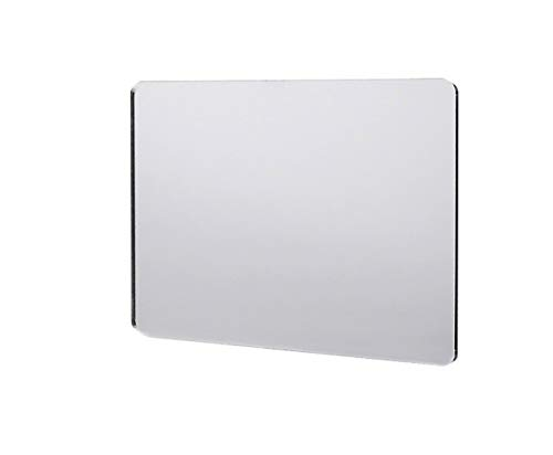 (Pkg (3) Plastic Mirrors with Rounded Corners 3-15/16