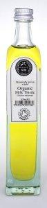Organic Milk Thistle Oil (Silybum marianum) (5 litres (£31.50/litre)) by NHR Organic Oils