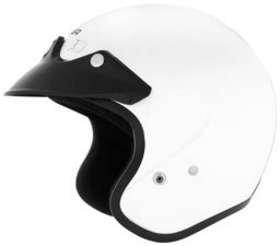 Cyber Helmets U-6 White 2xl Cyber 641255