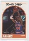 Sidney Green (Basketball Card) 1989-90 NBA Hoops - [Base] #97