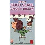 shes a good skate charlie brown - She's a Good Skate, Charlie Brown Vol. 7