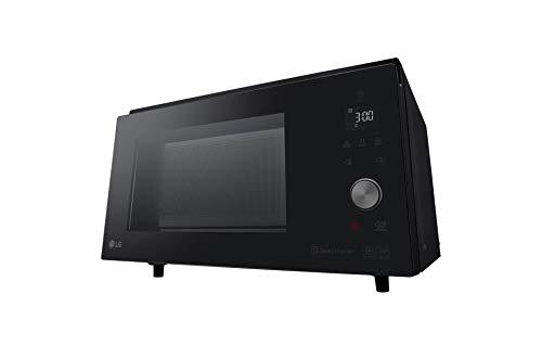 LG mj3965bib Microondas con grill Piano de trabajo 39L 1350 ...
