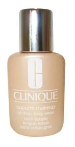 Clinique all day wear foundation