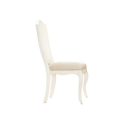 Harmony by Wendy Bellissimo Kids Linen Desk Chair