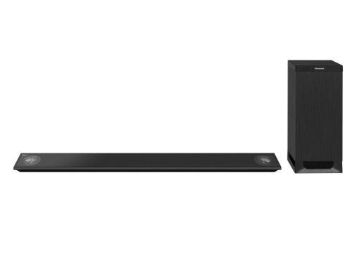 Panasonic SC-HTB880 Sound Bar w Wireless Subwoofer (Best Panasonic Sound Bar)