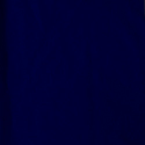 "Cotton Polyester Broadcloth Fabric Premium Apparel Quilting 45"" (1 YARD, Navy Blue)"