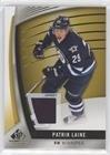 #9: Patrik Laine (Hockey Card) 2017-18 Upper Deck SP Game Used - [Base] - Gold Jersey [Memorabilia] #17