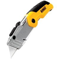 StanleyToolsProducts Knife Utility Fldg Retractable, Sold as 1 Each (Knife Fldg)