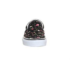 Vans Classic Slip-On, Sneakers, Unisex adulto, (Floral Dots Black White), 40-41