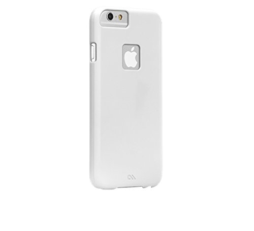 brand new 734bd 64bb8 Case-Mate iPhone 6 Barely There Case - White