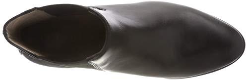 Black Bottes f18 Femme ne Unisa Noir Belki Black Chelsea nq8xtP5ZwP