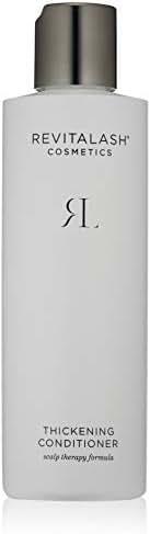 RevitaLash Cosmetics, Thickening Conditioner - Scalp Therapy Formula