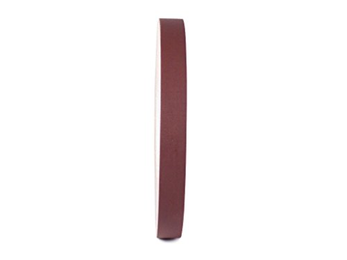 (T.R.U. CGT-80 Burgundy Gaffers Stage Tape with Rubber Adhesive, 1/2 in. wide x 60 Yards length, 12MIL Thickness (Pack of 1))