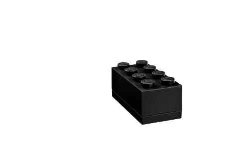 LEGO Mini Box 8 Black