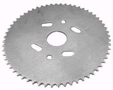 Rotary # 9484 Go Kart Drive Sprocket For Universal # 35 Chain 60 Tooth 1 3/8 '' Bore by Rotary