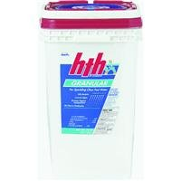 Arch Chemical 21103 HTH Chlorinating Granules, 55-Pound by Arch Chemical