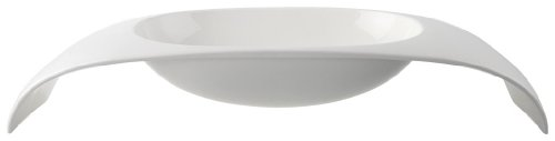 Urban Nature Fruit Bridge by Villeroy & Boch - Premium Porcelain - Made in Germany - Dishwasher and Microwave Safe - 22.5 x 10.5 Inches - Boch Tableware