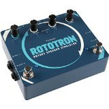 Pigtronix Rototron Rotary Speaker Effect (RSS)