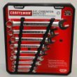 12 Pt Combination Ratcheting Wrench (Craftsman 9 pc. Standard 12 pt. Combination Wrench Set, # 47044)