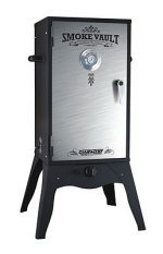 1. Camp Chef Smoker 18-Inch ​Smoke Vault