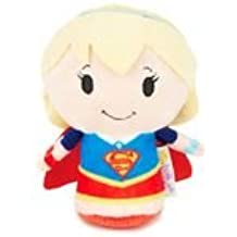 itty bittys DC SUPER HERO GIRLS SUPERGIRL Stuffed Animal Itty Bittys Superheroes; Movies & TV