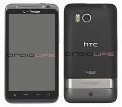 no include sim card HTC VERIZON DROID THUNDERBOLT ADR6400 ADR 6400 4G LTE SMARTPHONEVERIZON WIRELESS CELL PHONE. WORKS ON VERIZON WIRELESS BRAND