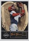 (Baseball Card) 2011 Panini Limited - Rawlings Gold Gloves #10 ()