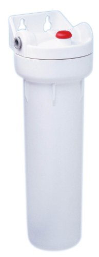 Culligan US-600A Undersink Drinking Filtration System, Connects to Existing 3/8