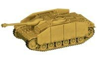 Axis and Allies Miniatures: StuG III Ausf. G - North Africa (Axis Miniatures And Allies)