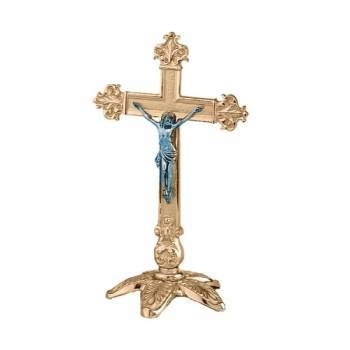 Religious Supply Altar Crucifix 12