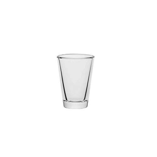 AmazonCommercial Shot Glass, 1.6 oz., Set of 6