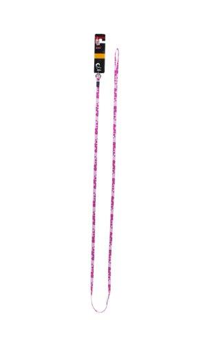 Dogit Style Aloha Small Nylon Leash, 3/8-Inch by 6-Feet, - Aloha Pet Lead