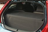 2007-2012 Volvo C30 OEM Soft Cargo Cover (Quartz)