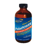 NORTH AMERICAN HERB & SPICE POLARPOWER LIQUID, 8 FZ by North American Herb & Spice (Image #1)