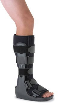Royce Medical Equalizer - A-W0600 BLK Walker Leg/Foot Brace Equalizer Black Medium Standard Part# A-W0600 BLK by Ossur America-Royce Medical Qty of 1 Unit by Beststores by Beststores
