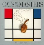 Cats of the Masters, Michael Patrick, 1567313353