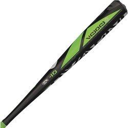 """DeMarini Voodoo Balanced Jr Big Barrel -10 Drop 2 5/8"""" Baseball Bat"""