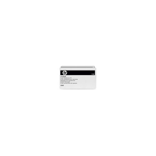 (HP 110V  For LaserJet CM3530fs MFP Printer  AC HP CE484A Fuser Kit)