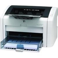 (HP LaserJet 1022 - Printer - B/W - laser - Legal, A4 - 1200 dpi x 1200 dpi - up to 18 ppm - capacity: 260 sheets - USB)