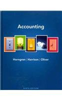 Study Guide for Accounting, Chapters 1-15 (Financial), Study Guide for Accounting, Chapter 14-24 (Managerial) and MyAcco